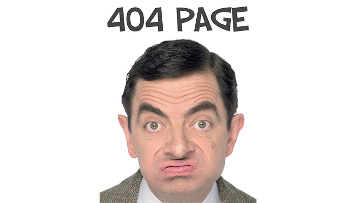 404-pagina-errore-genesis-wordpress