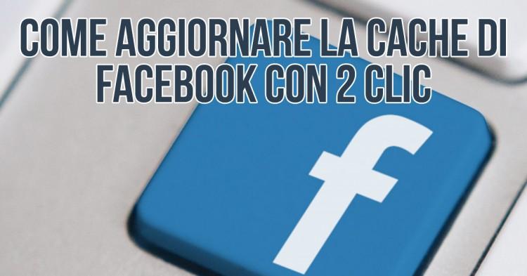 aggiornare-cache-facebook
