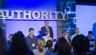 Authority Intensive 2014: a Denver per un viaggio nel content marketing