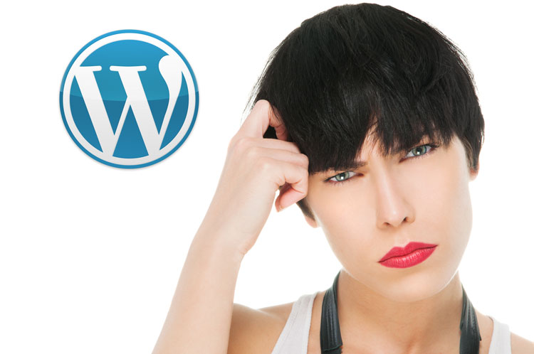 Domande su WordPress