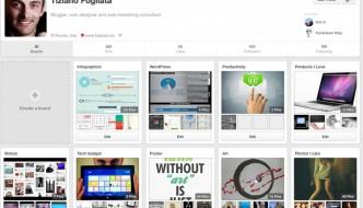 Statistiche su Pinterest: ecco il nuovo servizio Pinterest Analytics
