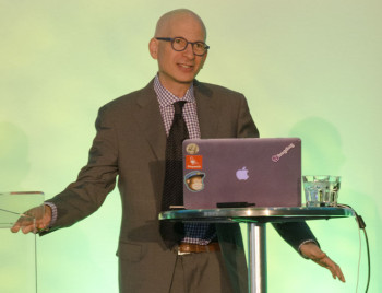 Seth Godin ad Authority Intensive