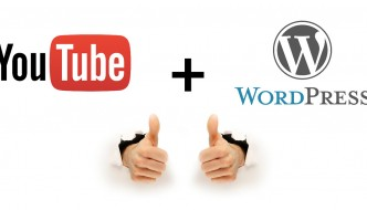 Video di YouTube su WordPress: i plugin da provare